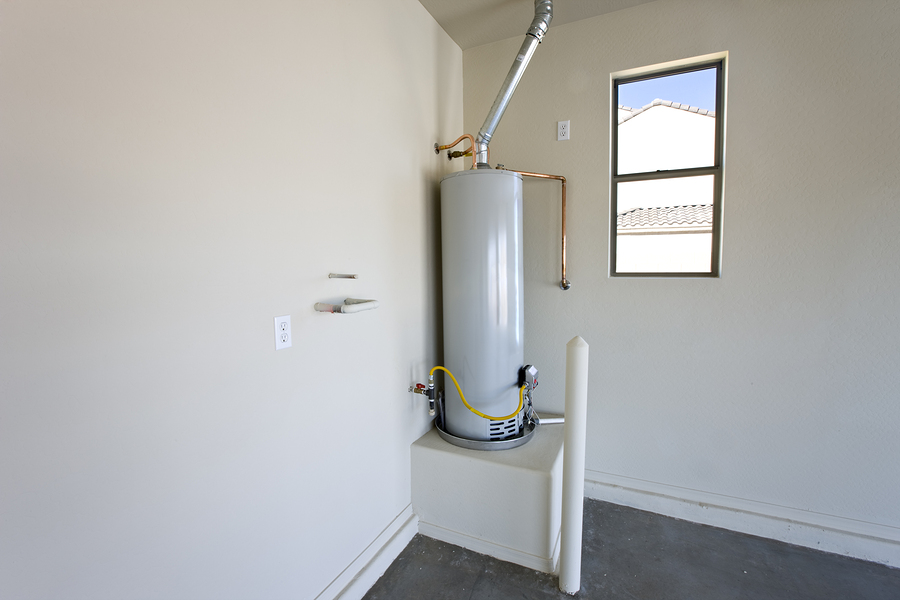 Water Heater Repairs & Installations